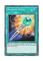 遊戯王 英語版 INCH-EN054 Wonder Wand ワンダー・ワンド (スーパーレア) 1st Edition