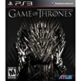 Game of Thrones (輸入版)
