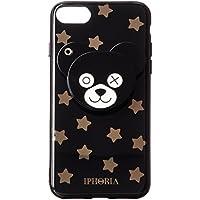 [アイフォリア]Amazon公式 正規品 iPhone 7/8対応 Teddy With Stars for iPhone 7/8 14944