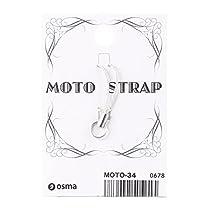 素ストラップ MOTO-34