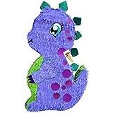 APINATA4U ベビー 恐竜 ピニャータ 2フィート トール 恐竜 パーティーの記念品