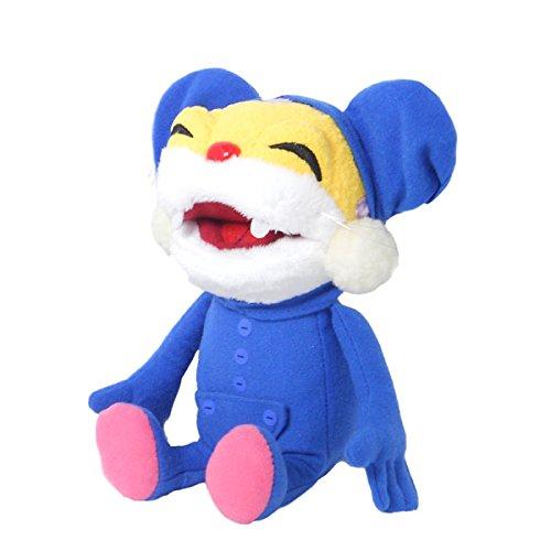 [해외]NHK 냥 충남 월드 방송국 냥 충남 인형/NHK Nyan Chu World Broadcasting Station Nyan Chuu Plush Doll