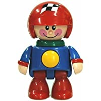 TOLO Job Series - car racer