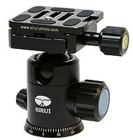 SIRUI (シルイ) 自由雲台 Gシリーズ ベーシックモデル G10X G-10X 【並行輸入品】