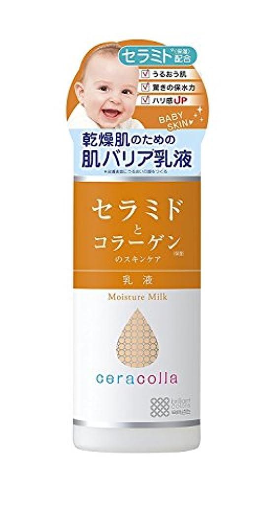 レイ昇る開発するセラコラ 保湿乳液