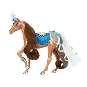 Pony Royale Princess Dewdrop Pony by Razor TOY ドール 人形 フィギュア(並行輸入)