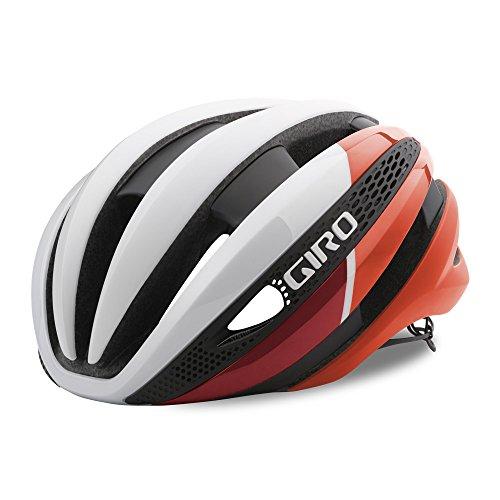 [해외]GIRO (지로) 신디 밉스로드 헬멧 톱 모델 일본 정품   2 년 보증/GIRO (Giro) synth mips road helmet top model Japanese genuine   2 year warranty