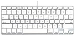 Apple Keyboard (US) MB869LL/A
