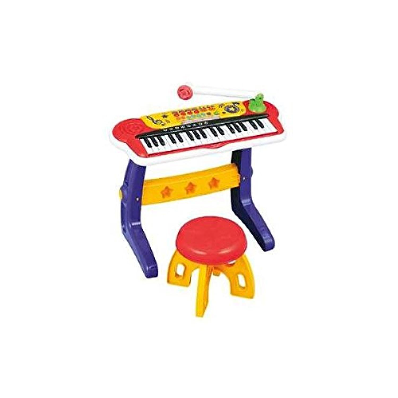 ローヤル 8880 キッズキーボードDX 【知育玩具】 ds-1104649