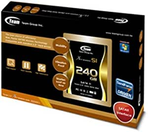 Team SSD Xtreem S1 MLC 240GB TG240GS25AS1M