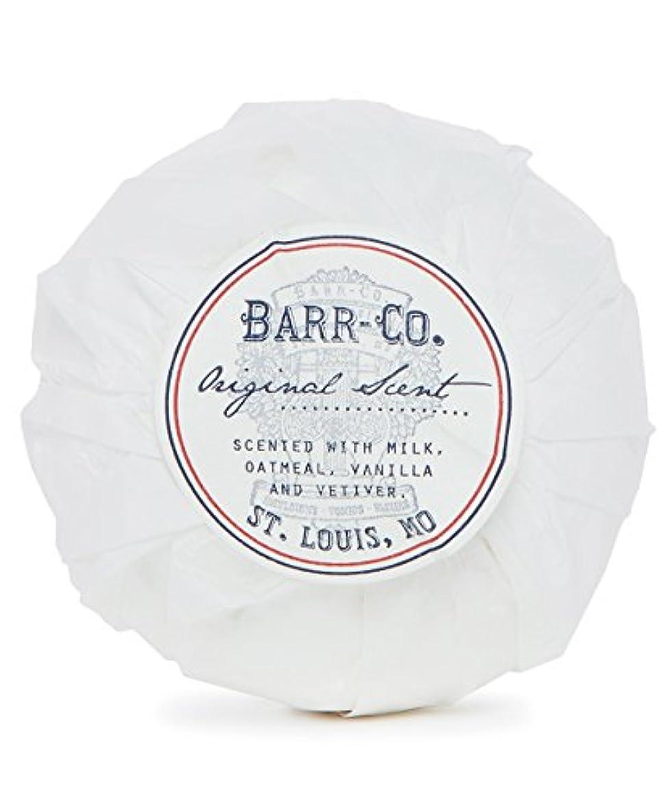 普通に食欲織機バーコ(BARR-CO.) バスボム
