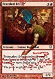 Magic : the Gathering–Frazzled editor–Unhinged by Magic : the Gathering