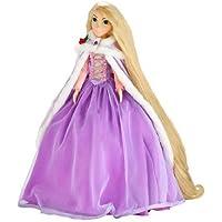 Disney (ディズニー)Tangled Rapunzel Christmas Holiday Greeter ドール 人形 フィギュア(並行輸入)
