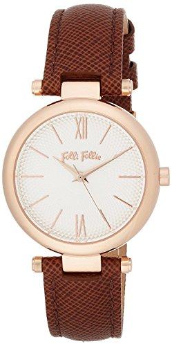 follifollie Cyclos Watch wf16r...