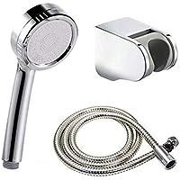 シャワーヘッド、Pressurizedシャワーヘッド、five-functionハンドシャワー AZ-27