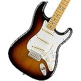 Fender Artist Series Jimi Hendrix Stratocaster 3-Color Sunburst