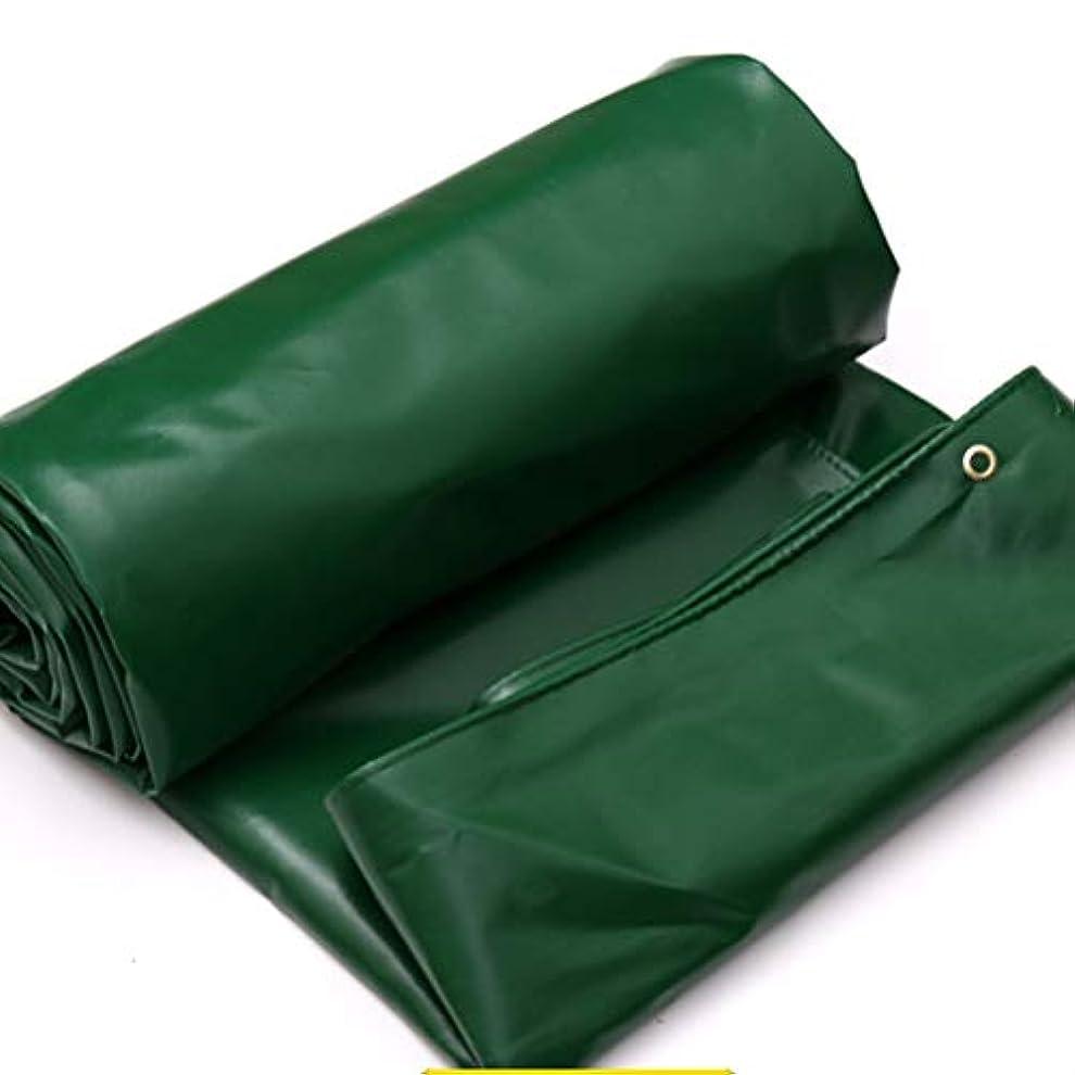 本質的にサーバント敵対的防水シートリノリウム ヘビーデューティターポリン - 防水多用途屋外マーケットストールシートカバー ZHANGQIANG (Color : A, Size : 7*5m)