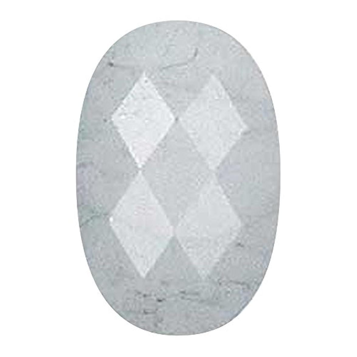 典型的な最初にせがむMpetit B678 ビジュー クラウド 20P マーキス?カットの大理石風ストーン アート材