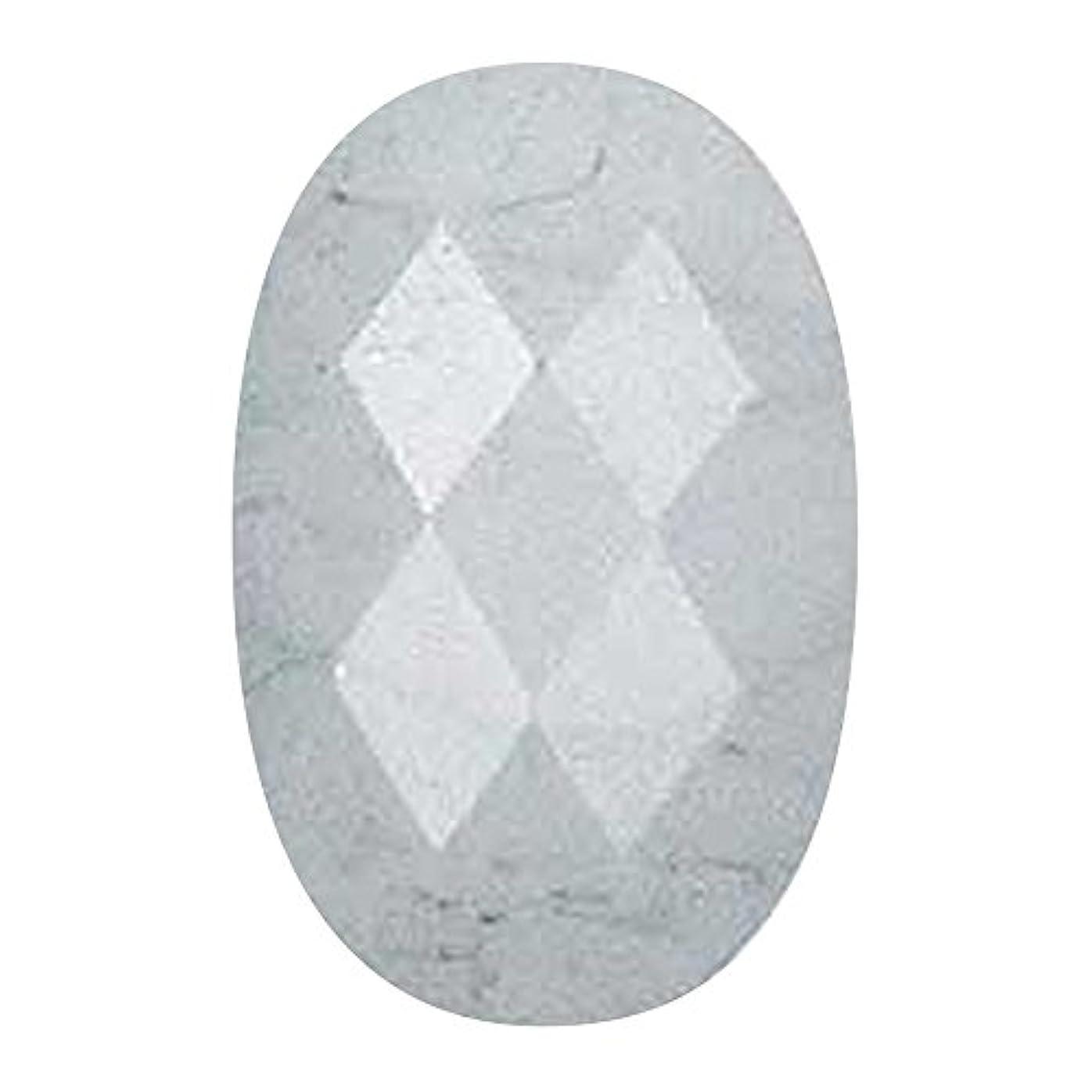 有益な選出する不毛のMpetit B678 ビジュー クラウド 20P マーキス?カットの大理石風ストーン アート材
