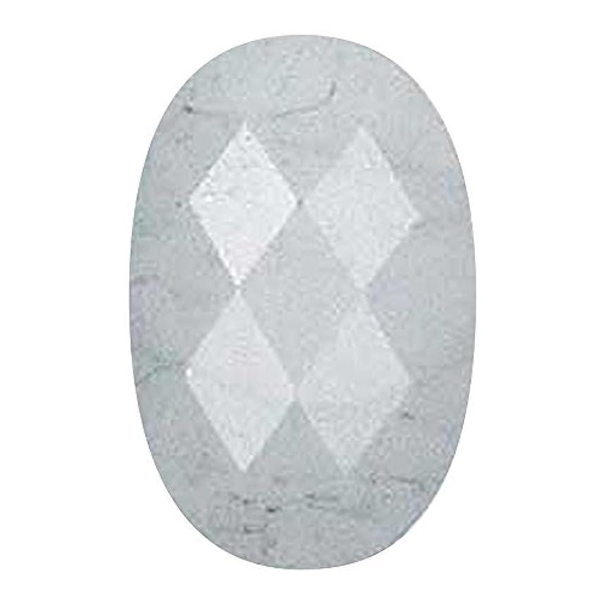 肌寒いそして大胆Mpetit B678 ビジュー クラウド 20P マーキス?カットの大理石風ストーン アート材