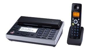 Pioneer デジタルコードレス電話機 子機1台付き ブラック TF-FV3025-K