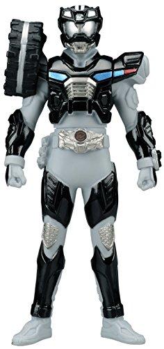 仮面ライダードライブ ライダーヒーローシリーズ02 仮面ライダードライブ タイプワイルド