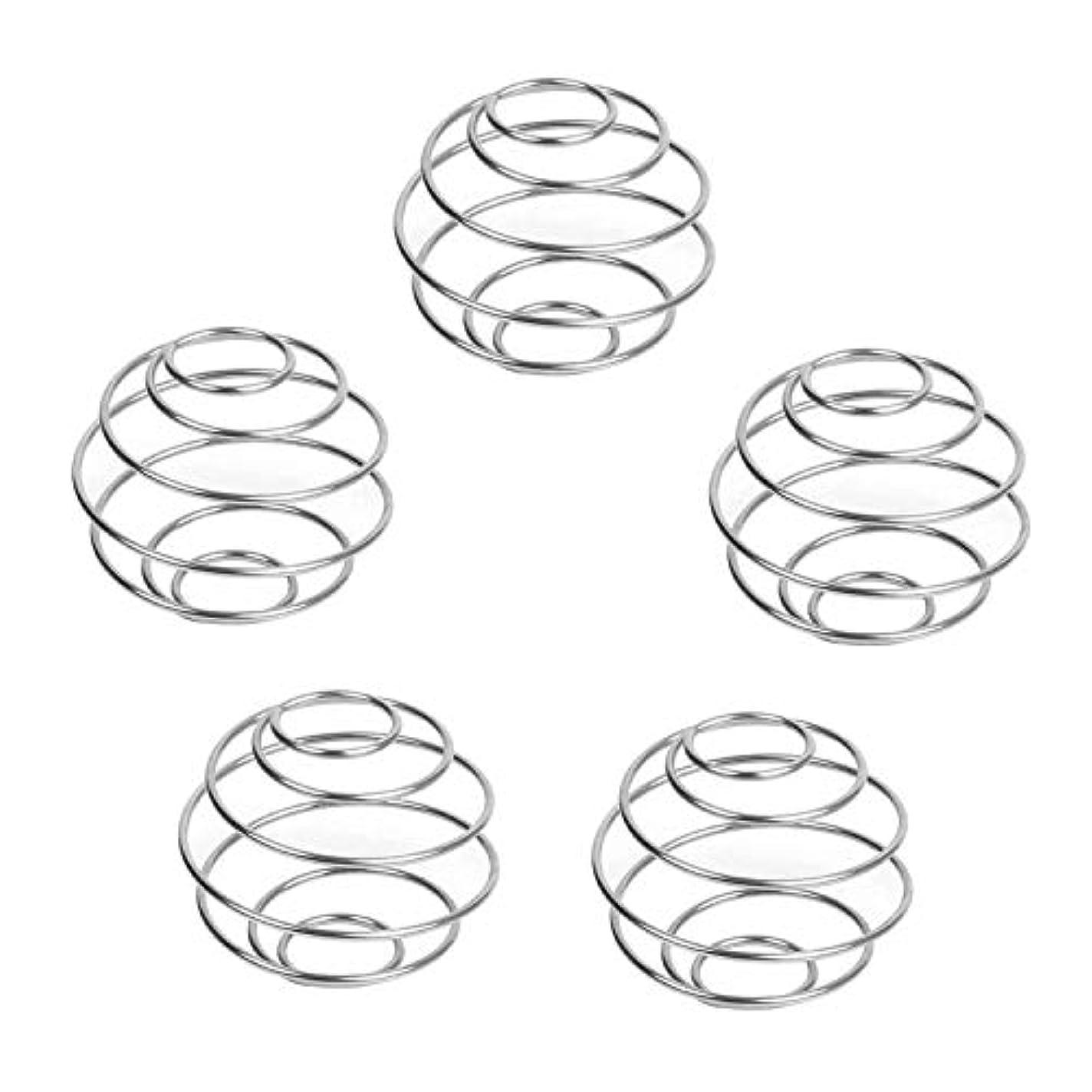 分類ドライ眠りシェーカー用 プロテインのボール ステンレス鋼製 プロテインシェイカーのボール(5個入り)