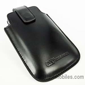 MUGEN POWER スマートフォン用 オリジナルレザーケース