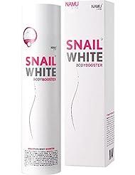 ボディローションSnailホワイト – SNAILWHITEボディブースターWhitening Serum by Jeera
