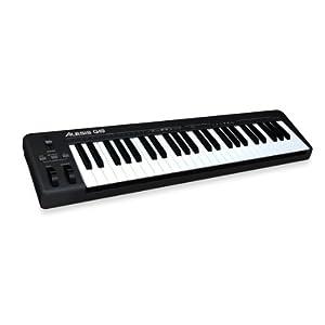 Alesis MIDIコントローラ(49鍵) Q49