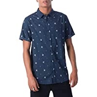 Rip Curl Men's Spring Palm S/S Shirt