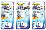 除菌タイム 加湿器用 液体タイプ 500mL×3個セット [並行輸入品]