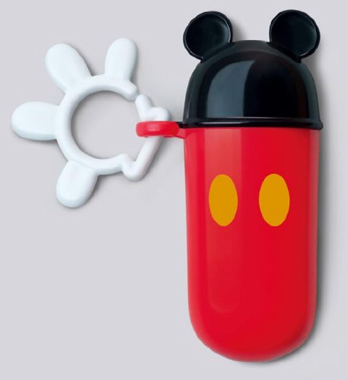 ミッキーマウス スナックケース(スリム)