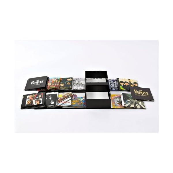 The Beatles (Long Card ...の紹介画像6