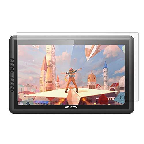 MS factory XP-Pen Artist 16 Artist16 Pro フィルム ペーパーライク 紙のような描き心地 保護フィルム XPpen 15.6インチ アンチグレア 反射低減 マット エックスピー アーティスト ペン xp fiel.D MXPF-xpPen-art16-PL
