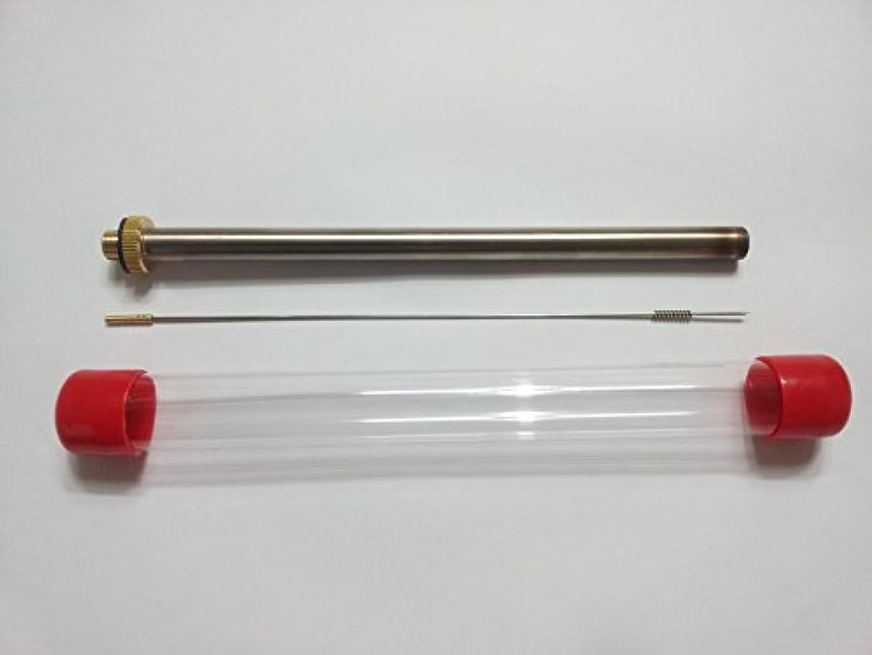 硫黄吸収ラオス人ティリーテーブル(Tilley Table) ランタンの 7インチ 気化器