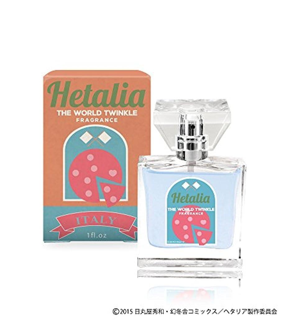 凝視首尾一貫したモーションプリマニアックス アニメ『ヘタリア The World Twinkle』 フレグランス イタリア