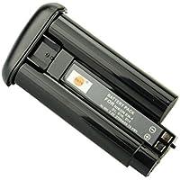 DSTE® アクセサリ Nikon EN-4 互換 カメラ バッテリー  対応機種 D1 D1X D1H