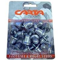 Rugby Boot Studs。合金18mm