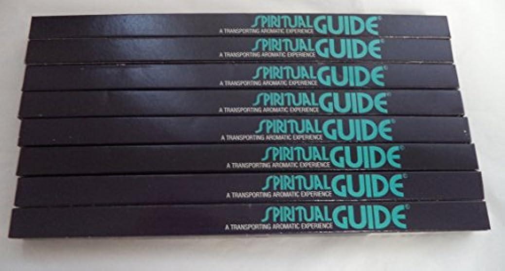 名声演じるトラップPadmini Spiritual Guide Incense - 8 Packs, 8 Sticks per Pack by Incense