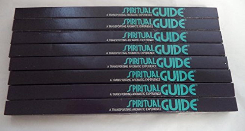 煙突干し草イデオロギーPadmini Spiritual Guide Incense - 8 Packs, 8 Sticks per Pack by Incense