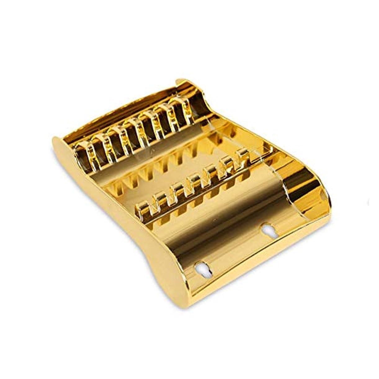 手錠中庭苗はさみのディスプレイラック毎日のはさみ収納ラックツールホルダー用ヘアスタイリスト20.5 13.8 5.5cm