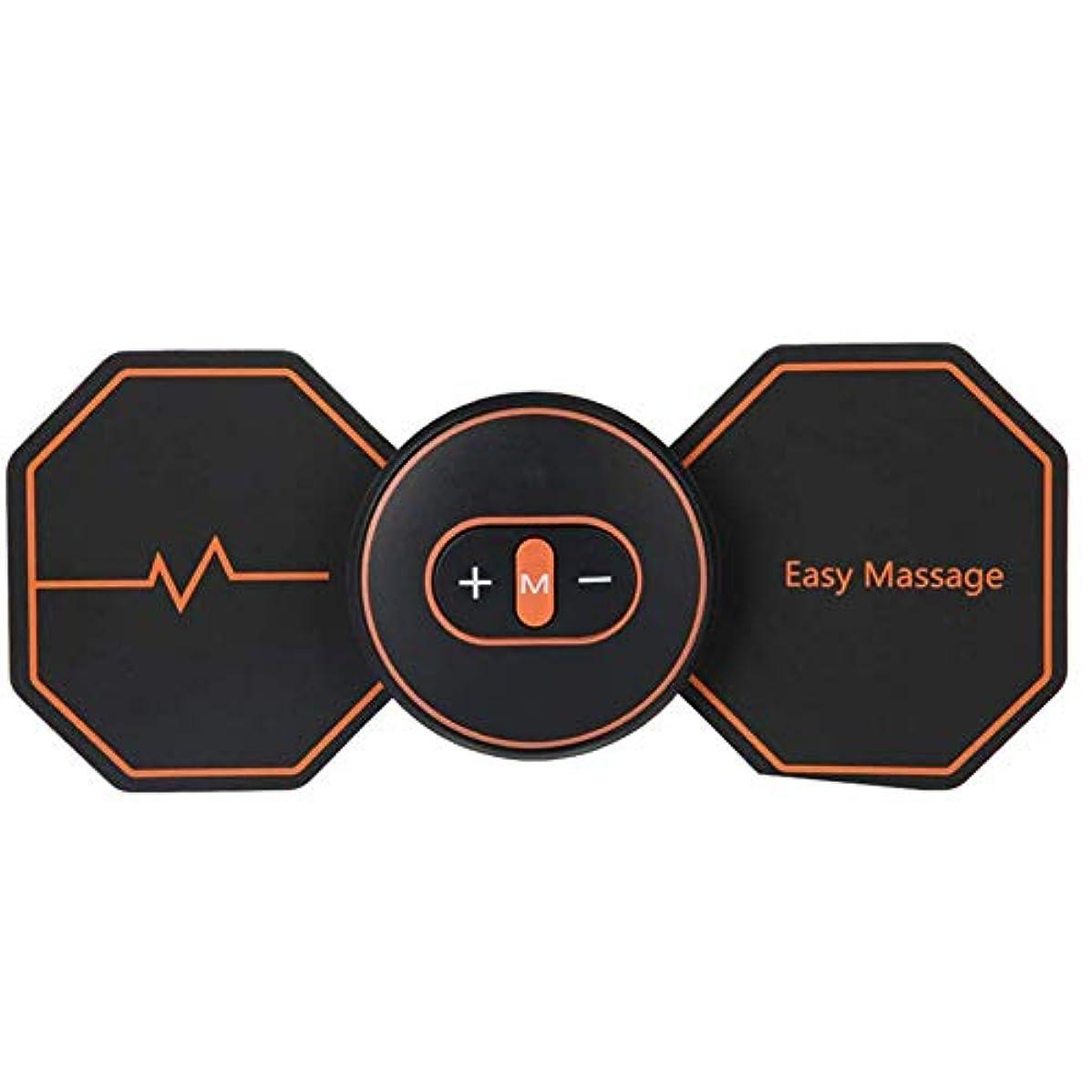 子宮頸部マッサージャー多機能子宮頸部と首のミニマッサージャーボディマッサージャーの痛みの軽減
