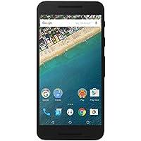 LG Google Nexus 5X negro 32 Gb libre