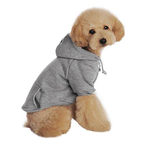 FakeFace 犬の服 冬服 秋服 暖かい ふわふわ もこもこ 犬 猫 用