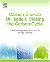 Carbon Dioxide Utilisation: Closing the Carbon Cycle