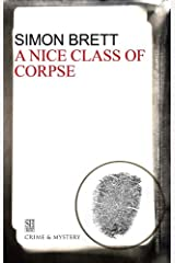 Nice Class of Corpse, A (Mrs Pargeter Book 1) Kindle Edition