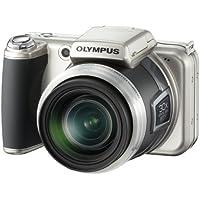 OLYMPUS デジタルカメラ SP-800UZ (広角 光学30倍 ハイビジョンムービー)