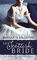 The Scottish Bride (Brides of Holland Springs)