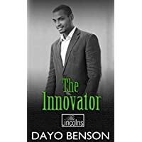 The Innovator: A Spiritual Warfare Romantic Thriller (The Lincolns Book 8) (English Edition)